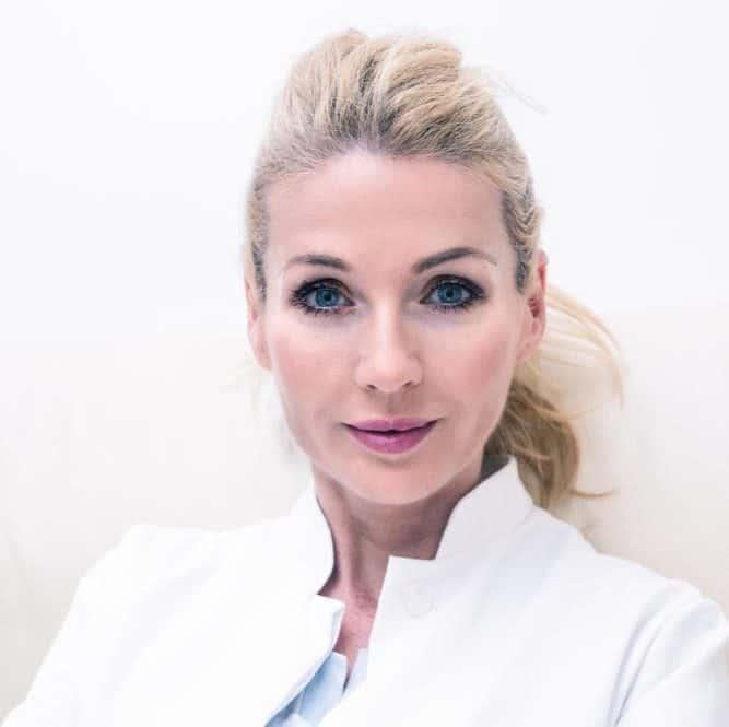 Dr. med. Eva Maria Strobl - LIPS and SKIN Ästhetische Medizin, München
