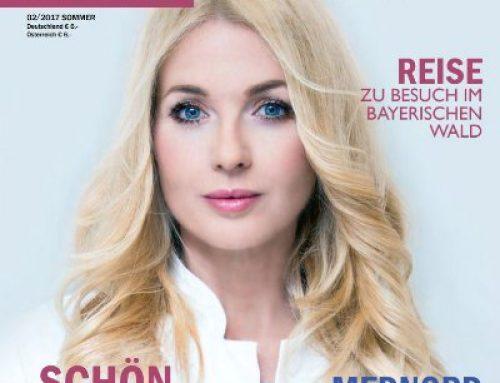 Schön mit 50 – mein Portrait in der KIR München