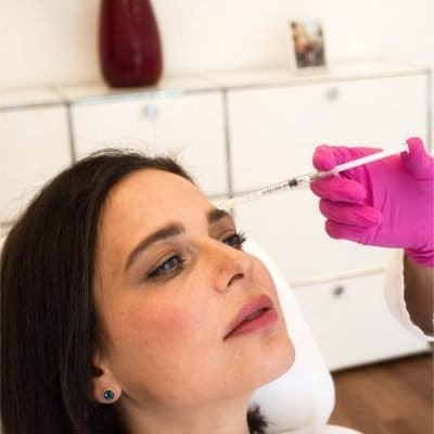 Micro Botox bei LIPS and SKIN