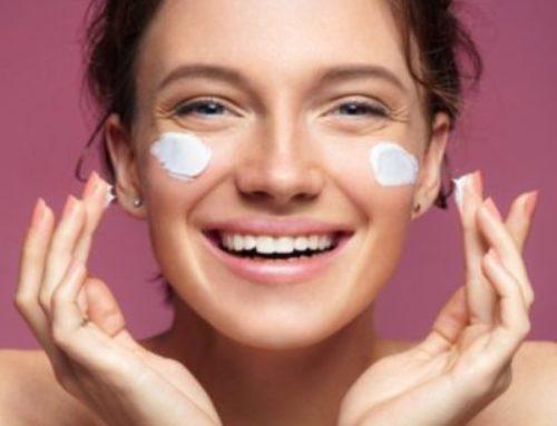 Trockene Haut? Wie Ihre einfache Hautcreme hilft.