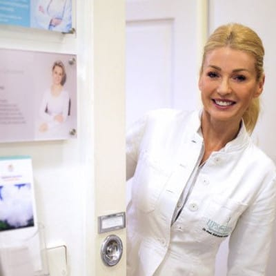 Dr. med. Eva Maria Strobl - LIPS and SKIN Ästhetische Medizin München