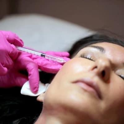 Ästhetische Medizin München - Botox